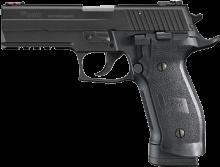 P 226 LDC II TACOPS BLACK