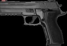 P 226 LDC II BLACK