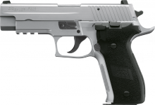 P226 SL SO BT STAINLESS